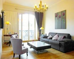 Apartment Madeleine