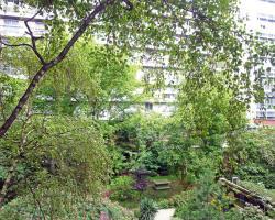 Apartment Gaudelet
