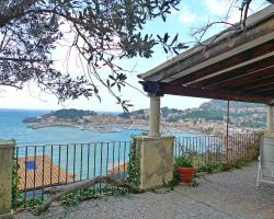 Holiday home Es Portet Port de Soller