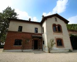 Locazione turistica La Marchesina