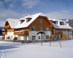 Apartment Penthaus Astrid