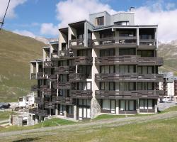Apartment Les Hauts du Val Claret.19