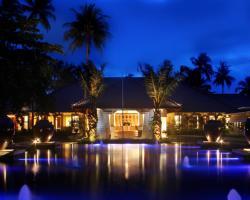 The Santosa Villas & Resort Lombok