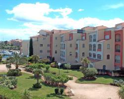 Apartment Abbaye du Cap-Les Jardins du Port.7
