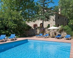 Holiday Home Can Merla