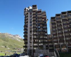 Apartment Les Moutières B1 et B2.17