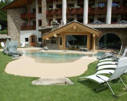 Eco Wellness Hotel Notre Maison