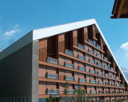 Apartment Les Mischabels.2