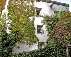 Apartment Kapuzinerberg.1