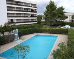 Apartment Arenes Pyrenees