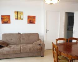 Apartment Saint Ouen