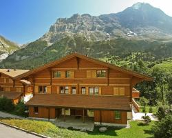 Apartment Eiger.2