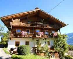 Holiday Home Wierer