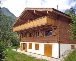 Holiday Home Ovronne Est