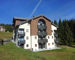 Apartment Combes Blanche 1 & 2.7