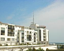 Apartment Les Roches Marines