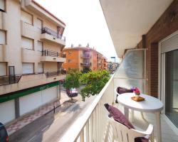 Apartment Edificio Gaudí