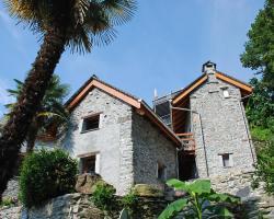 Holiday Home Rustico B - il Nido