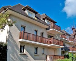 Apartment Le Medicis.1