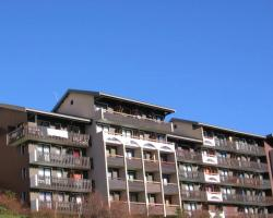 Apartment Balcon d'Huez.3