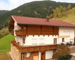 Apartment Apart Helmuth