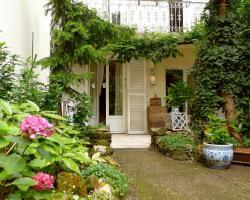 Apartment Marigny