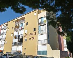 Apartment Les Sables d'Or.10