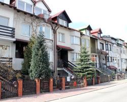 Apartment Lirowa
