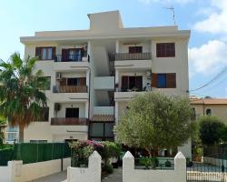 Apartment Corrion Port Pollenca
