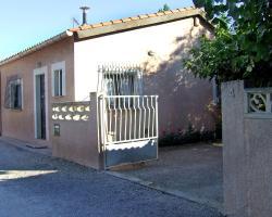 Holiday Home Maison Bouzac