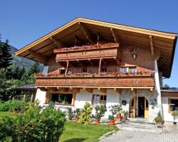Apartment Landhaus Toni Wieser