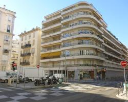 Apartment Le Square