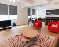 Apartment Paris 3