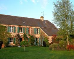 Holiday Home Les Londes