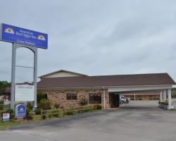 Americas Best Value Inn Crosstimbers