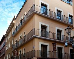 THC Tirso Molina Hostel