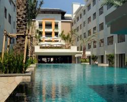 Bali Wood Property at Aston Kuta Residence