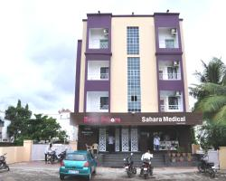 Hotel Sahara Aurangabad