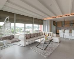 Hua Hin luxury Condo By The Ocean