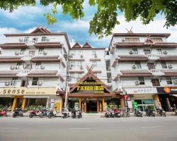 ChiangMai 7 days Inn
