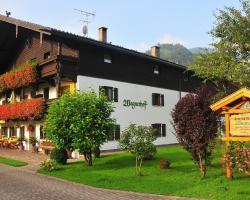 Hotel Garni Wagnerhof