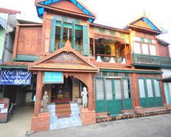 The Sixty at Ayutthaya