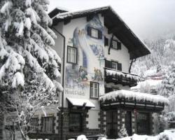 Hotel Monti Pallidi