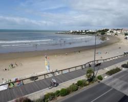 Inter-Hotel Royan Miramar