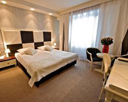 Hotel Prezydencki 4-star