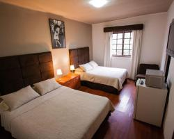 Nomade Backpackers Hostel
