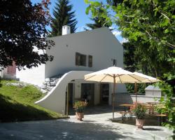 Casa Las Dunschalas