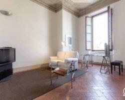 Apartment Arno