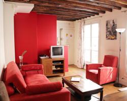 Apartment Lancry1