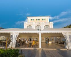 Villa Parisi Grand Hotel
